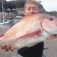 外房勝浦川津のカモシ釣り&A.M.ルアー!!。のサムネイル