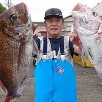 外房勝浦川津のカモシ釣り!!&A.M.P.M.ルアー!!。のサムネイル