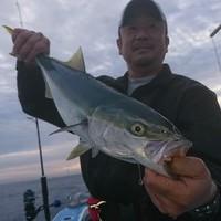 外房勝浦川津のA.M.ルアー&カモシ釣り!!。のサムネイル