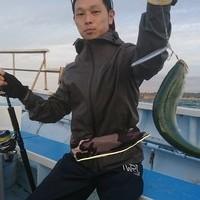 外房勝浦川津のA.M.ルアー!!。のサムネイル