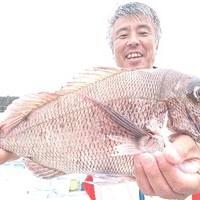 外房勝浦川津のカモシ釣り!!。のサムネイル