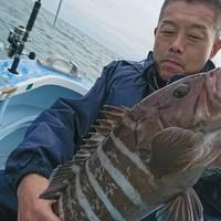 10月18日 外房勝浦川津のA.M.ルアー&カモシ釣り!!。のサムネイル