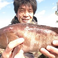 11月22日 外房勝浦川津のマハタ五目!!。のサムネイル