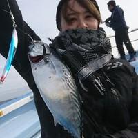 12月29日 外房勝浦川津のA.M.ルアー!!。のサムネイル