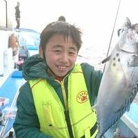 12月29日 外房勝浦川津のP.M.ルアー!!。のサムネイル