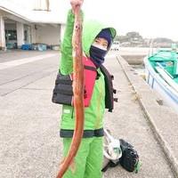 12月1日 外房勝浦川津のマハタ狙い!!。のサムネイル