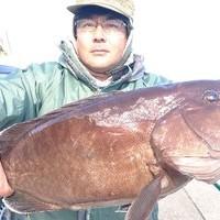 12月15日 外房勝浦川津のマハタ狙い!!。のサムネイル