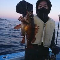 1月30日 外房勝浦川津のP.M.SLJルアー!!。のサムネイル
