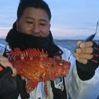 1月17日 外房勝浦川津のP.M.スーパーライトジギング!!のサムネイル