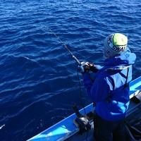 2月19日 外房勝浦川津の寒サバ〜ヤリイカのリレー釣り!!。のサムネイル