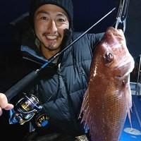 3月1日 外房勝浦川津のP.M.SLJルアー!!。のサムネイル
