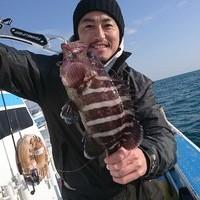 4月12日 外房勝浦川津のA.M.SLJ&P.M.ルアー!!。のサムネイル