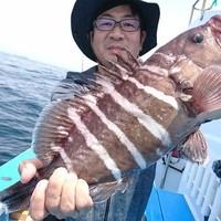 6月2日 午前船SLJでドカンと10kg!!。のサムネイル