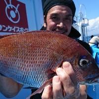 7月25日 カモシ釣りで型でした!!。のサムネイル