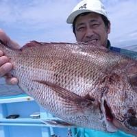 7月9日 外房勝浦川津のカモシ釣り!!。のサムネイル