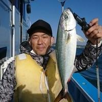 9月7日 午前船でSLJ&青物ルアー〜!!。のサムネイル