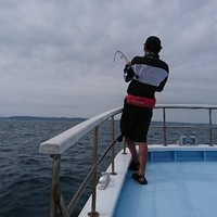 9月13日 午後船ルアー!!。のサムネイル