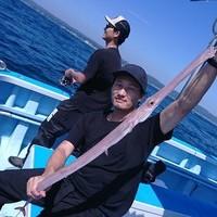 9月23日 午前船はスーパーライトジギング!!。のサムネイル