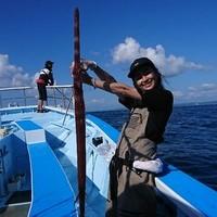 10月4日 午前船のルアー!!。のサムネイル